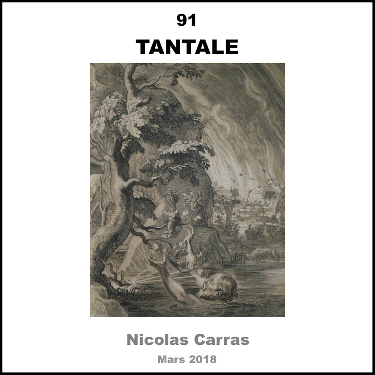 © Nicolas Carras - Tantale