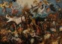 la-chute-des-anges-rebelles-pieter-brueghel-1