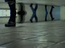 Aperçu de «Transfiguration - RER 01» 05