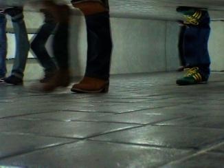 Aperçu de «Transfiguration - RER 01» 07