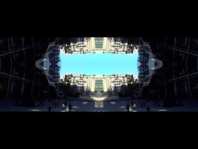 © Nicolas Carras : Transfiguration : Esplanade Pompidou 04