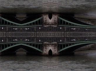 © Nicolas Carras : Transfiguration - Pont Notre-Dame - 04