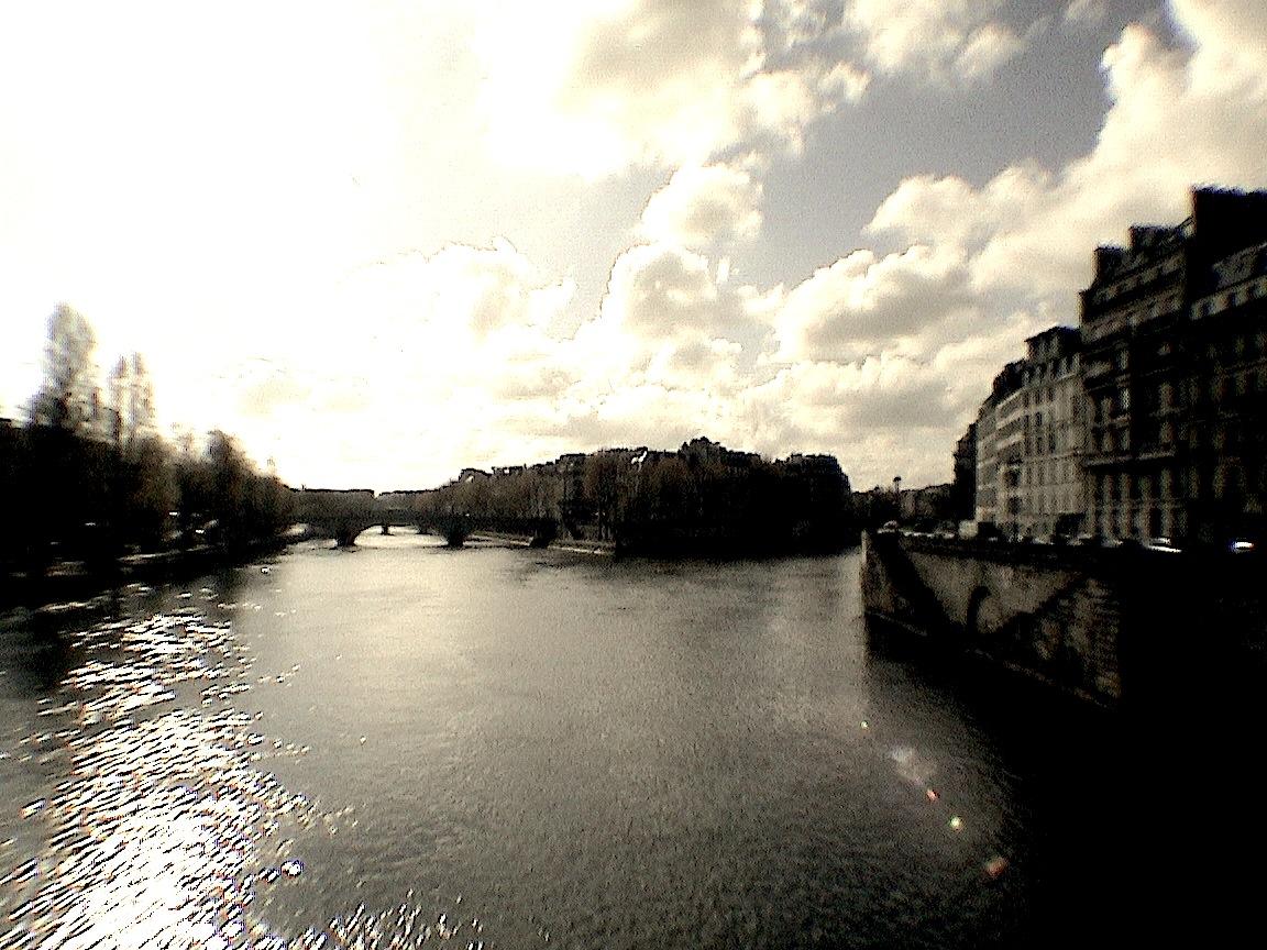 © Nicolas Carras - Deux photos de Paris 02