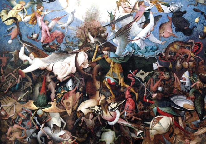 Fall of the rebel angels - copie